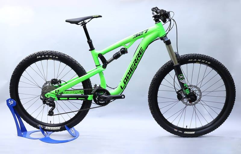 LAPIERRE ZESTY AM 327 2016 - 0
