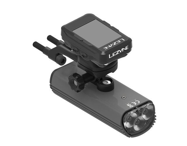 LEZYNE DIRECT X-LOCK MOUNT - 1