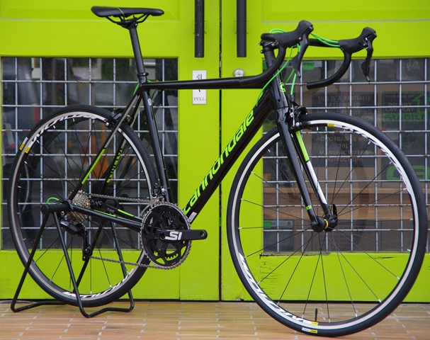 cannondale CAAD12 R7000 INFINITY オリジナル仕様
