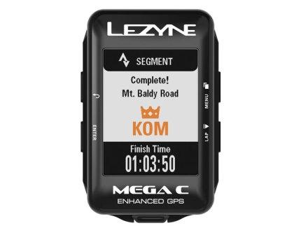 LEZYNE MEGA C GPS - 2
