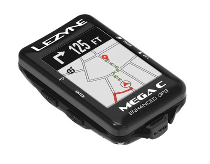LEZYNE MEGA C GPS - 1