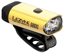 LEZYNE MICRO DRIVE 500XL LTD