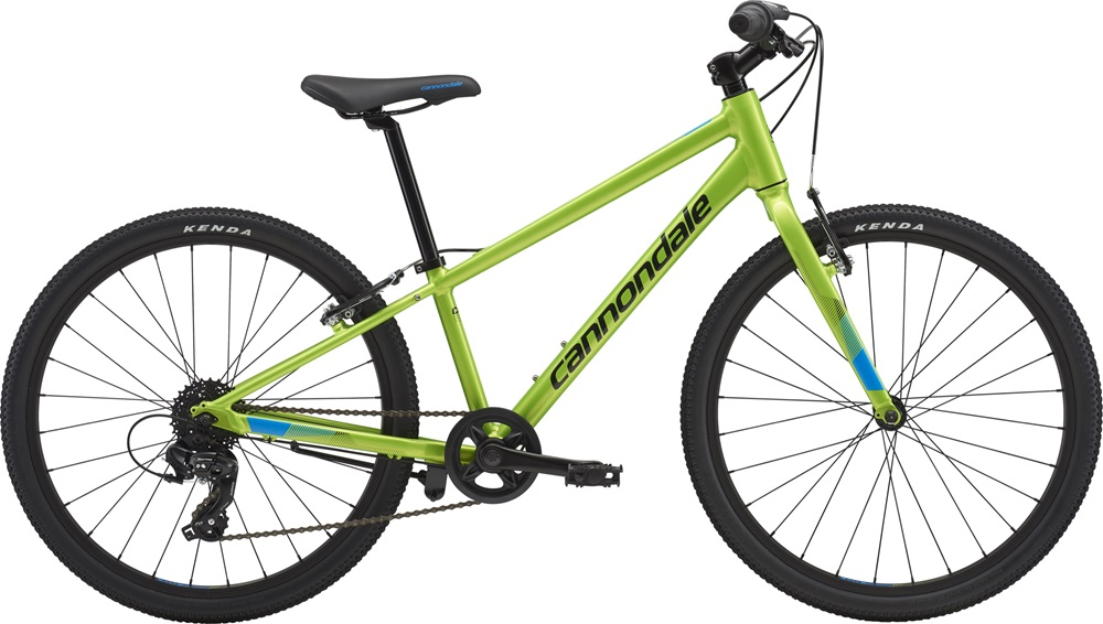 cannondale QUICK 24 BOY'S 2019 - 0