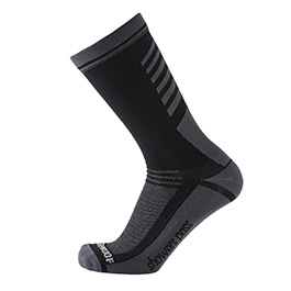 シャワーズパス CROSSPOINT LIGHTWEIGHT WP SOCKS