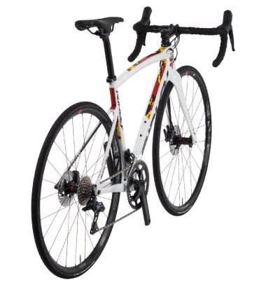 RIDLEY FENIX SL DISC COMPLETE BIKE JP19-02As - 1
