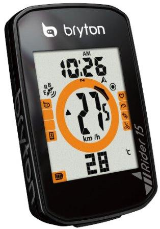 ブライトン GPS Newラインアップ!