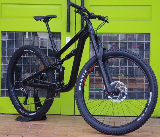 My Bikes vol.134 cannondale BADHABIT 2