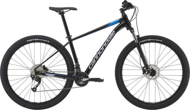 cannondale TRAIL7 2019 - 1