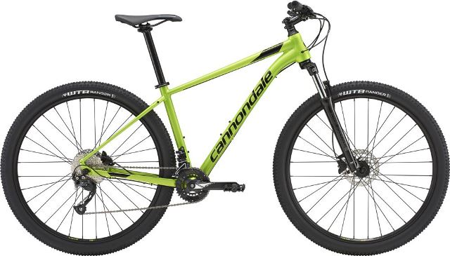 cannondale TRAIL7 2019 - 0
