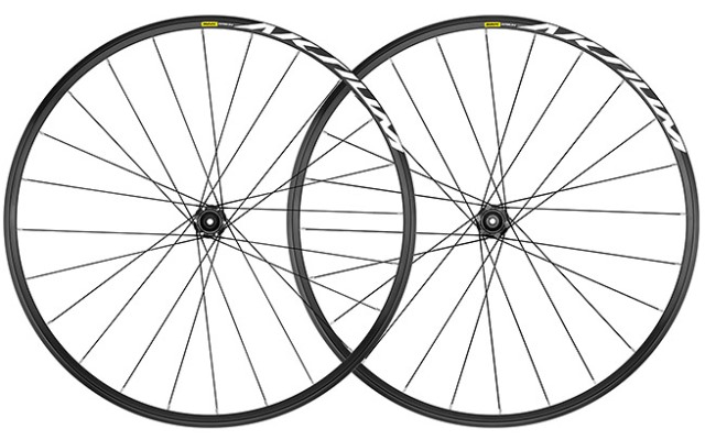 MAVIC AKSIUM DISC 19