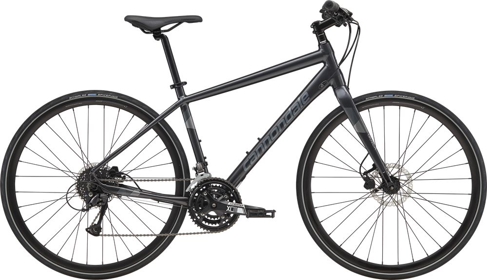 cannondale QUICK DISC 4 GRA