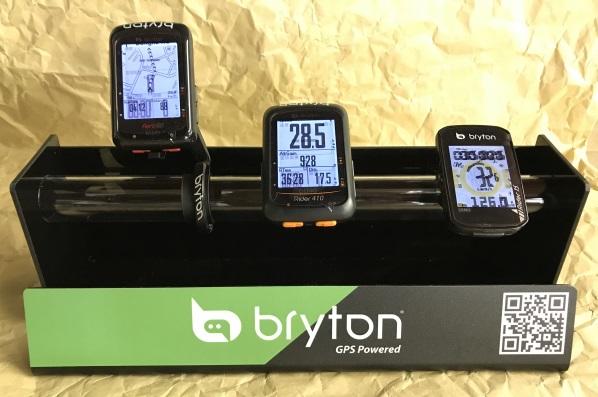 ブライトン GPS レンタルサービス開始!