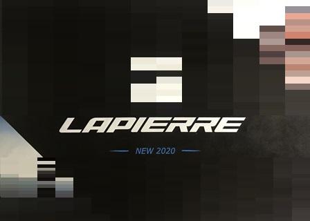 LAPIERRE(ラピエール) 2020モデル 早期予約 受付開始!