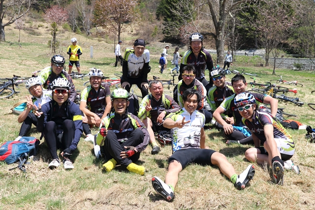 信州高山ヒルクライムチャレンジ2019 参戦レポート