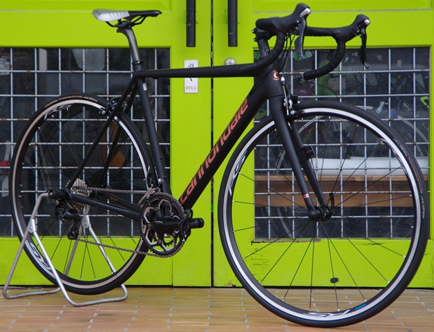 My Bikes vol.143 cannondale CAAD12 Colors