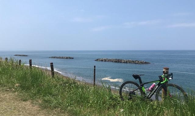 サマーソロライド 2019 vol.07 海水浴ライド