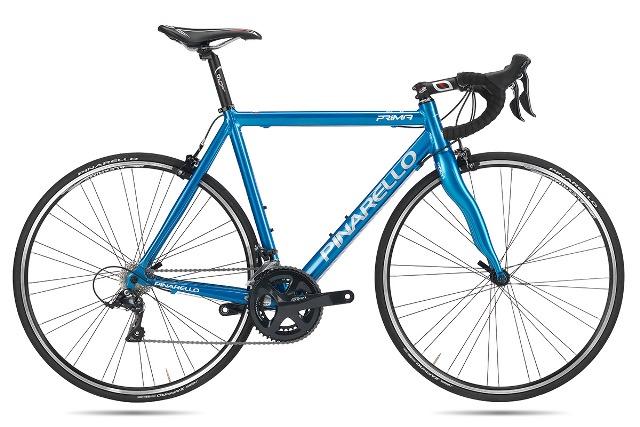 PINARELLO PRIMA 732(ITALIAN BLUE)