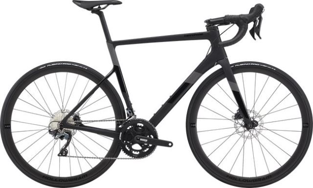 cannondale SuperSix EVO Carbon Disc Ultegra - 0