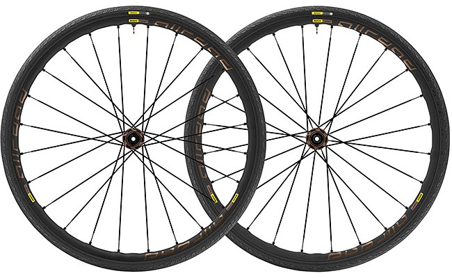 MAVIC ALLROAD ELITE UST DISC - 0