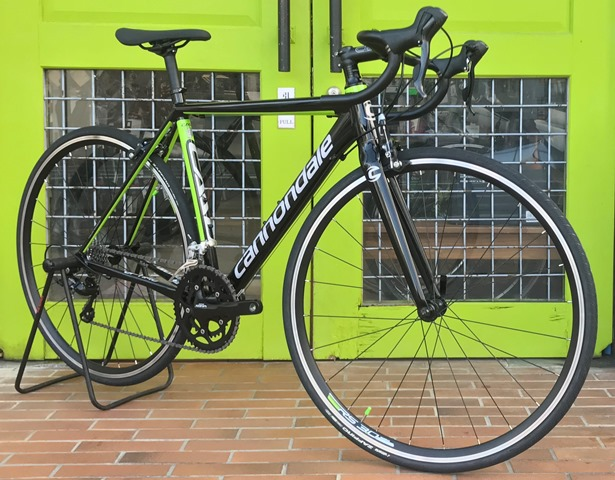 cannondale CAAD OPTIMO SORA REP INFINITY Original