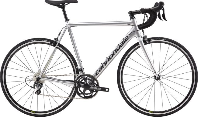 cannondale CAAD12 TIAGRA SLV 2019