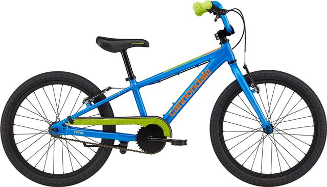 cannondale Kids Trail Freewheel 20 Boy's - 0