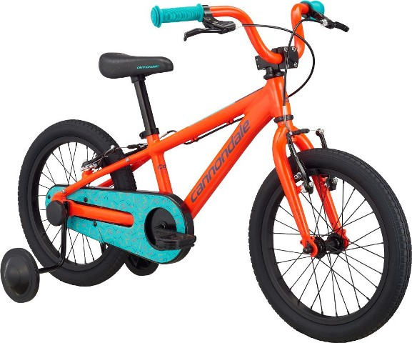 cannondale Kids Trail Freewheel 16