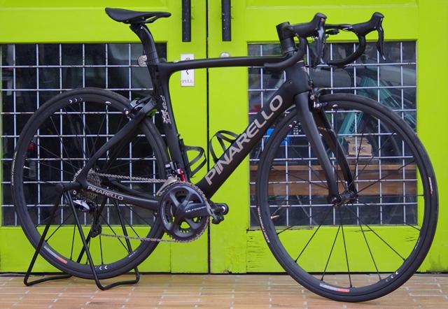 My Bikes Vol.155 PRINCE FX R8050 Di2