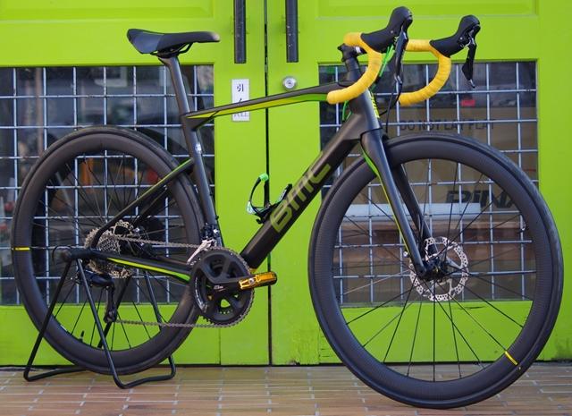 My Bikes vol.159 BMC RM02