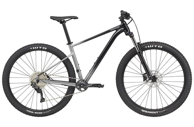 cannondale TRAIL SE 4 2021 - 0