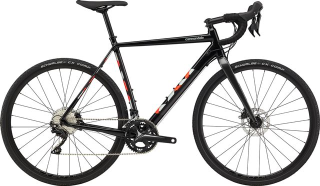 cannondale CAADX 105 2020 - 0