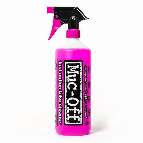 Muc-off NANO TECH BIKE CLEANER 1L W/TRIGGER - 0